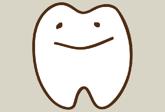 もう1つの虫歯予防シーラント