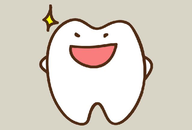 虫歯を予防する唾液の力
